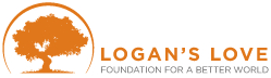 Logan's Love Foundation Logo